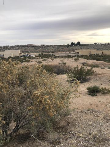 0000 Justin Lane Lot # 15, Las Cruces, NM 88007 (MLS #1900158) :: Steinborn & Associates Real Estate