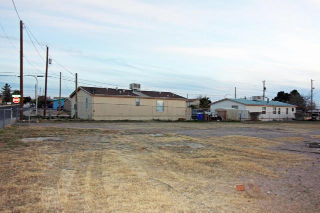 1540 N Tornillo St. Lot #3, Las Cruces, NM 88001 (MLS #1900178) :: Steinborn & Associates Real Estate
