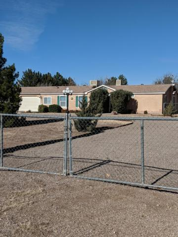 704 W Taylor, Las Cruces, NM 88007 (MLS #1900184) :: Austin Tharp Team