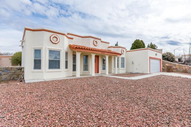 727 Lariat Drive, Las Cruces, NM 88011 (MLS #1900194) :: Austin Tharp Team