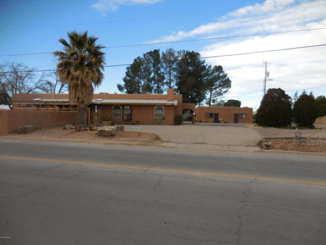 1252 Barker Road, Las Cruces, NM 88005 (MLS #1900197) :: Arising Group Real Estate Associates