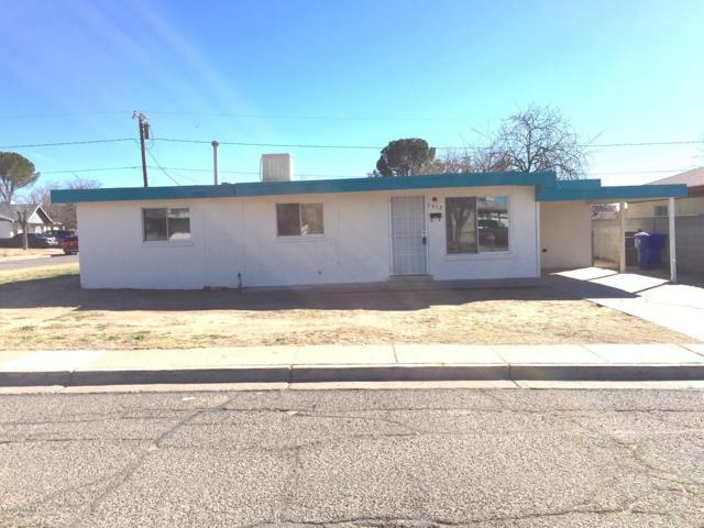 1912 Calle De Suenos, Las Cruces, NM 88001 (MLS #1900202) :: Austin Tharp Team