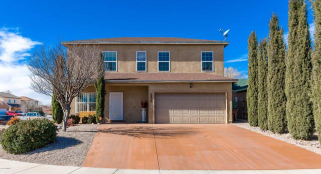 2838 Lake Valley Avenue, Las Cruces, NM 88007 (MLS #1900212) :: Austin Tharp Team