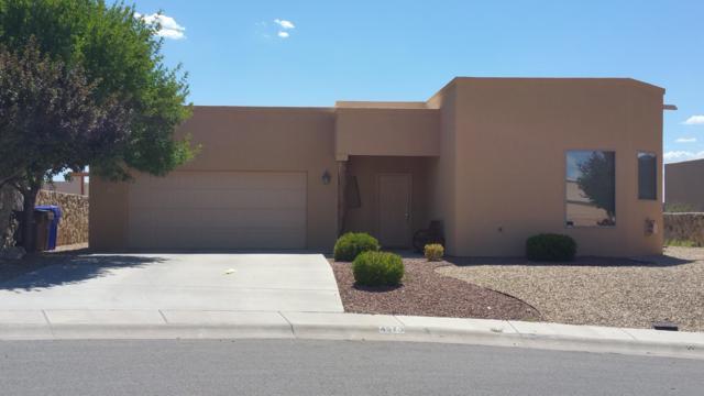 4573 Ladder Court, Las Cruces, NM 88012 (MLS #1900214) :: Austin Tharp Team