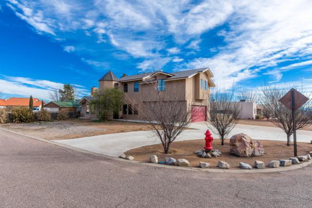 6510 Rio Dorado, La Mesa, NM 88044 (MLS #1900224) :: Austin Tharp Team