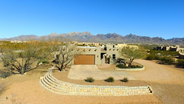 7850 Hembrillo Canyon Court, Las Cruces, NM 88011 (MLS #1900227) :: Steinborn & Associates Real Estate