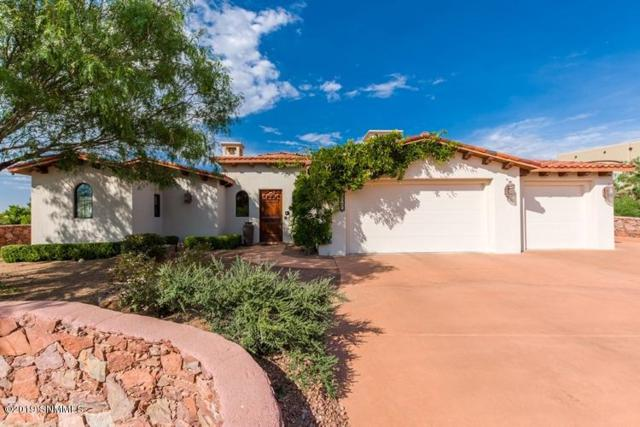 2482 Los Alamos Court, Las Cruces, NM 88011 (MLS #1900234) :: Steinborn & Associates Real Estate