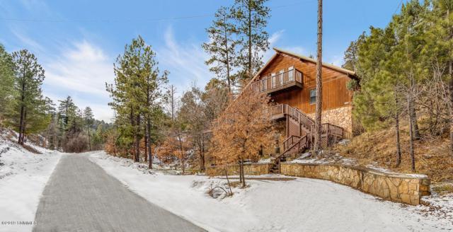118 Windsor Drive, Ruidoso, NM 88345 (MLS #1900245) :: Steinborn & Associates Real Estate