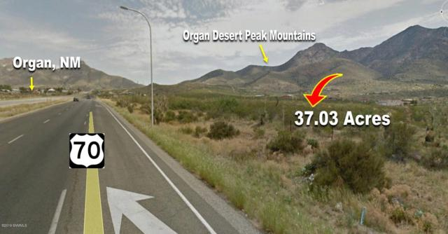 0 Highway 70, Las Cruces, NM 88011 (MLS #1900249) :: Steinborn & Associates Real Estate