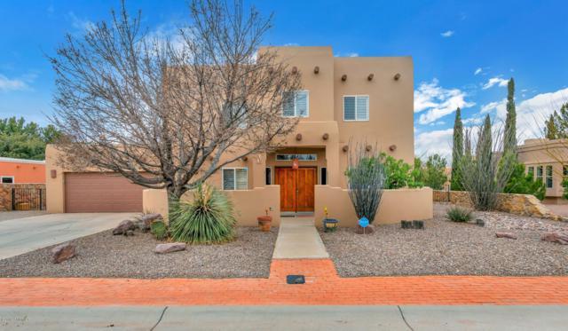 2840 Boldt Street, Las Cruces, NM 88005 (MLS #1900260) :: Steinborn & Associates Real Estate