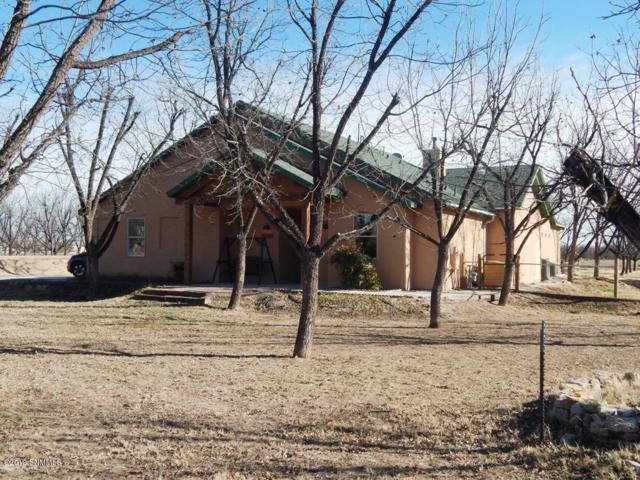 2209 Via Sombra Court, Las Cruces, NM 88005 (MLS #1900268) :: Steinborn & Associates Real Estate
