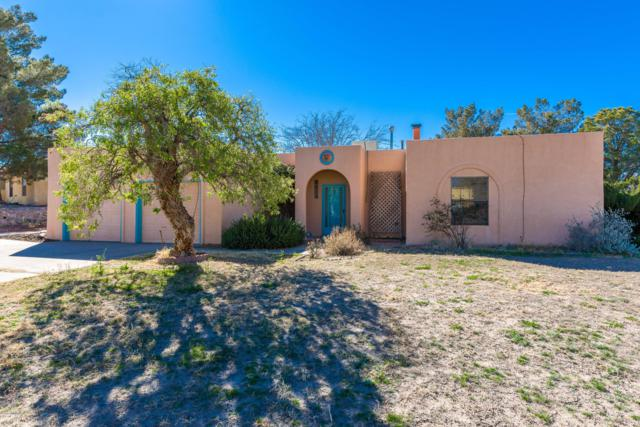 3395 Wesley Drive, Las Cruces, NM 88012 (MLS #1900285) :: Steinborn & Associates Real Estate