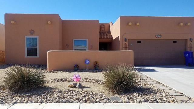 4229 Fireweed Drive, Las Cruces, NM 88007 (MLS #1900293) :: Steinborn & Associates Real Estate