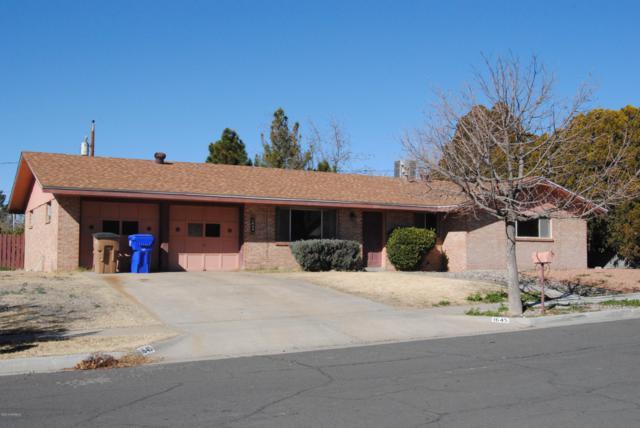 1645 Valencia Drive, Las Cruces, NM 88001 (MLS #1900305) :: Steinborn & Associates Real Estate