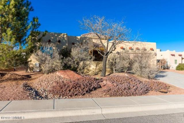 4129 Council Oak Road, Las Cruces, NM 88011 (MLS #1900309) :: Steinborn & Associates Real Estate