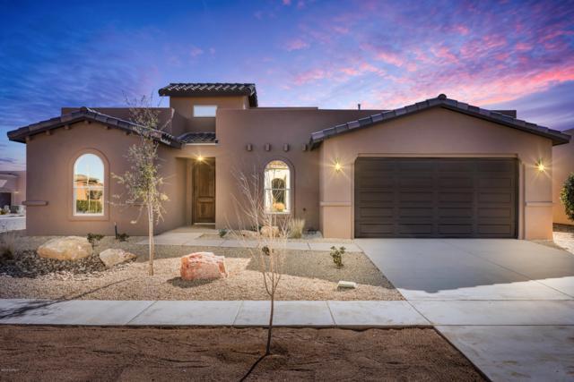 3712 Santa Adriana Avenue, Las Cruces, NM 88012 (MLS #1900310) :: Steinborn & Associates Real Estate