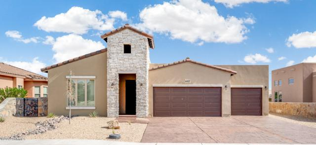 4427 Maricopa Circle, Las Cruces, NM 88011 (MLS #1900321) :: Steinborn & Associates Real Estate