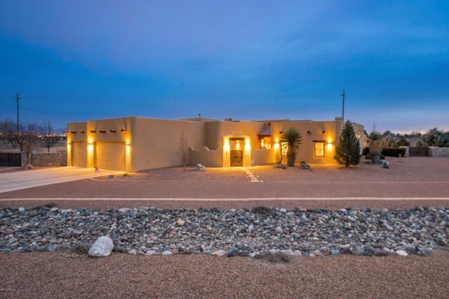 5513 Redfox Road, Las Cruces, NM 88007 (MLS #1900329) :: Steinborn & Associates Real Estate