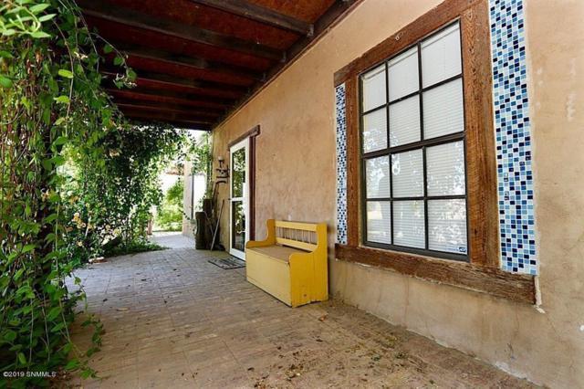 810 Kriegel Road, Anthony, NM 88021 (MLS #1900341) :: Steinborn & Associates Real Estate