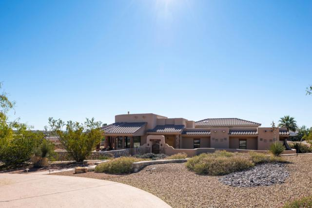 5478 Saddle Ridge Court, Las Cruces, NM 88011 (MLS #1900345) :: Steinborn & Associates Real Estate