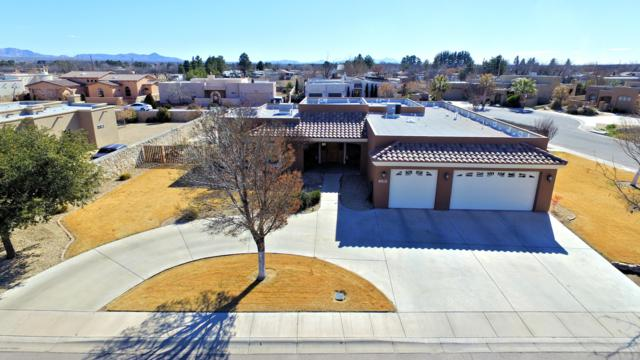 1497 San Vicente Court, Las Cruces, NM 88005 (MLS #1900353) :: Steinborn & Associates Real Estate