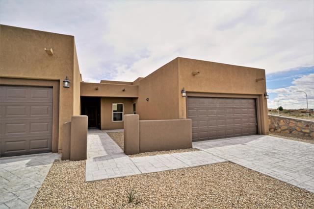 4338 Malaga Street, Las Cruces, NM 88011 (MLS #1900359) :: Steinborn & Associates Real Estate
