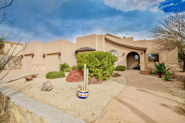 1182 Golf Club Road, Las Cruces, NM 88011 (MLS #1900364) :: Steinborn & Associates Real Estate