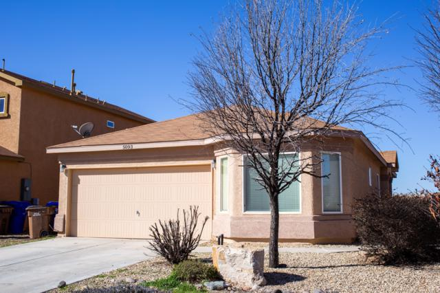 5093 Kensington Way, Las Cruces, NM 88012 (MLS #1900371) :: Steinborn & Associates Real Estate
