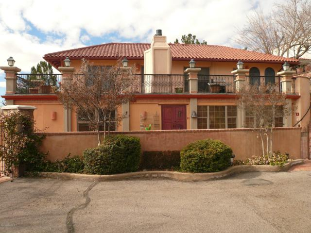636 Alameda #1, Las Cruces, NM 88005 (MLS #1900373) :: Steinborn & Associates Real Estate
