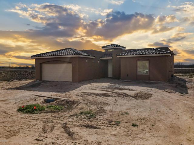 8318 Rancho Vista Loop, La Mesa, NM 88044 (MLS #1900376) :: Steinborn & Associates Real Estate