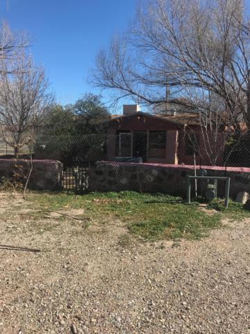 8980 Highway 187, Garfield, NM 87936 (MLS #1900385) :: Steinborn & Associates Real Estate