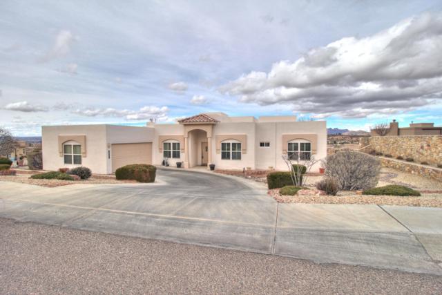 2869 Suncrest Arc, Las Cruces, NM 88011 (MLS #1900390) :: Arising Group Real Estate Associates