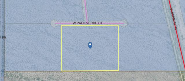 006 Mccall Road, Columbus, NM 88029 (MLS #1900396) :: Steinborn & Associates Real Estate