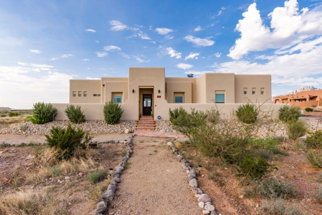 8845 Regal Mist Court, Las Cruces, NM 88011 (MLS #1900420) :: Steinborn & Associates Real Estate