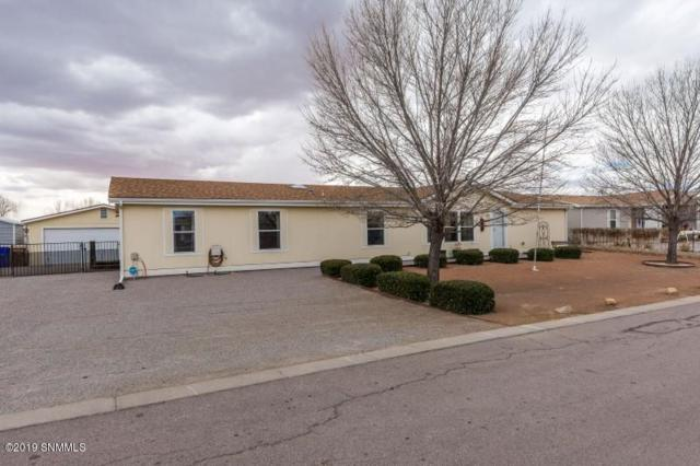 2979 Rillito Drive, Las Cruces, NM 88007 (MLS #1900422) :: Steinborn & Associates Real Estate