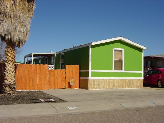 4153 Calle Nuestra, Las Cruces, NM 88007 (MLS #1900429) :: Steinborn & Associates Real Estate