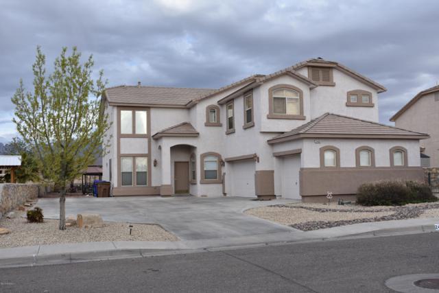 2460 Tuscan Hills Lane, Las Cruces, NM 88011 (MLS #1900442) :: Steinborn & Associates Real Estate