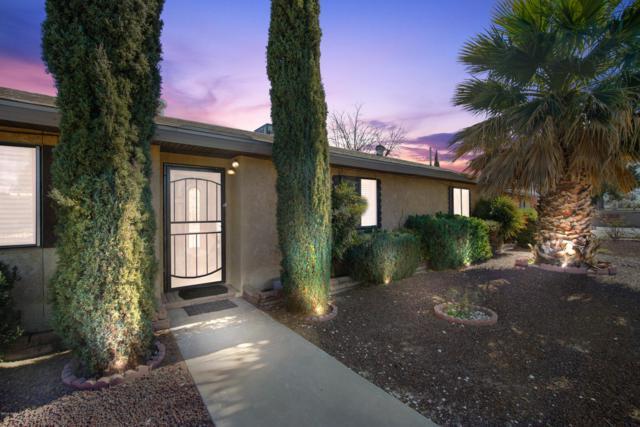 994 Eighth Street, Las Cruces, NM 88005 (MLS #1900448) :: Steinborn & Associates Real Estate