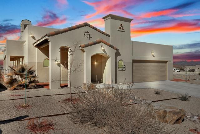 2531 Mateo Place, Las Cruces, NM 88011 (MLS #1900450) :: Arising Group Real Estate Associates