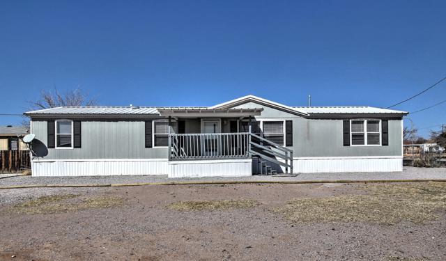 1540 N Tornillo St. Lot#2, Las Cruces, NM 88001 (MLS #1900452) :: Steinborn & Associates Real Estate