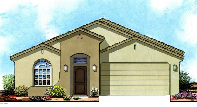 4574 Vermejo Drive, Las Cruces, NM 88012 (MLS #1900468) :: Steinborn & Associates Real Estate