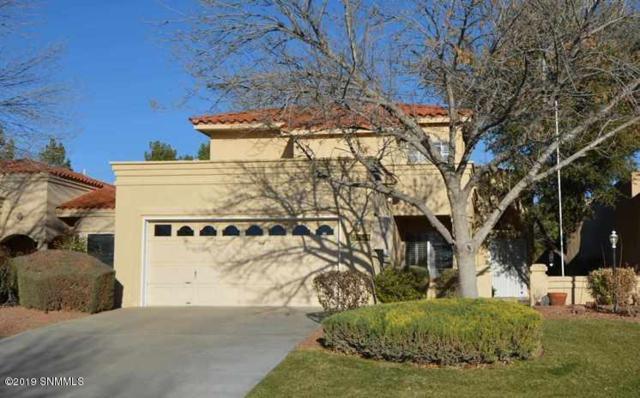 2424 El Dorado Court, Las Cruces, NM 88011 (MLS #1900477) :: Steinborn & Associates Real Estate