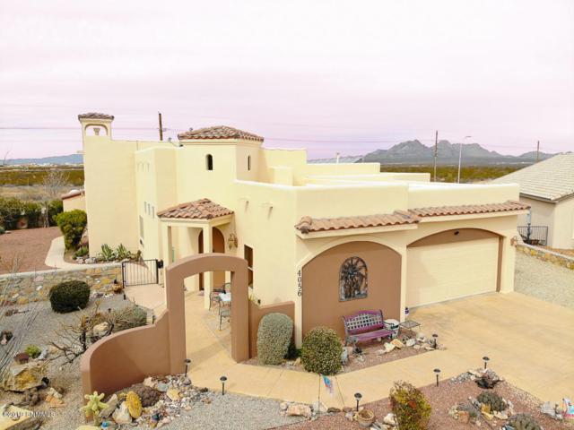 4056 Calle De Estrellas, Las Cruces, NM 88012 (MLS #1900484) :: Steinborn & Associates Real Estate
