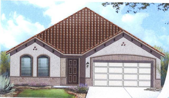 6052 Copper Hill Street, Sunland Park, NM 88063 (MLS #1900495) :: Steinborn & Associates Real Estate