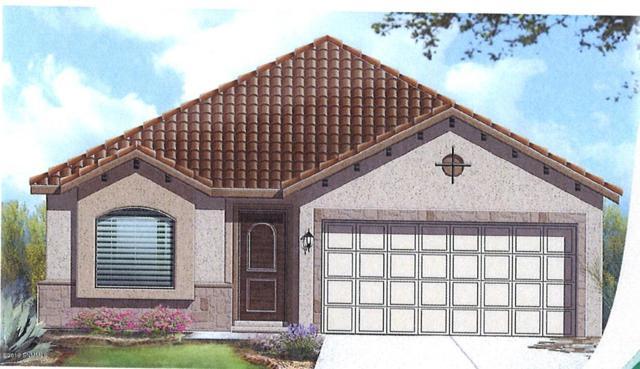 6050 Copper Hill Street, Sunland Park, NM 88063 (MLS #1900496) :: Steinborn & Associates Real Estate