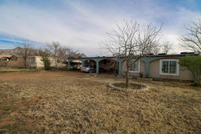 9478 Arroyo Road, Las Cruces, NM 88012 (MLS #1900498) :: Steinborn & Associates Real Estate