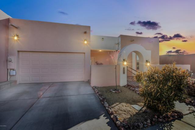 3896 Tayvis Road, Las Cruces, NM 88012 (MLS #1900528) :: Arising Group Real Estate Associates