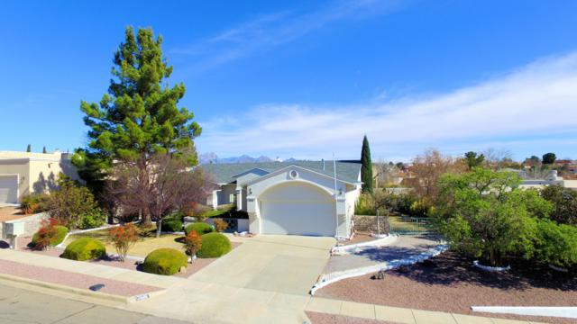 2616 Cheyenne Drive, Las Cruces, NM 88011 (MLS #1900536) :: Arising Group Real Estate Associates