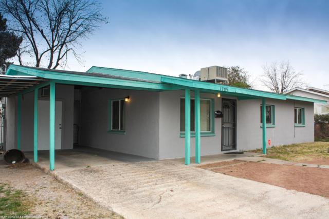 1705 E Colorado Avenue, Las Cruces, NM 88001 (MLS #1900537) :: Steinborn & Associates Real Estate