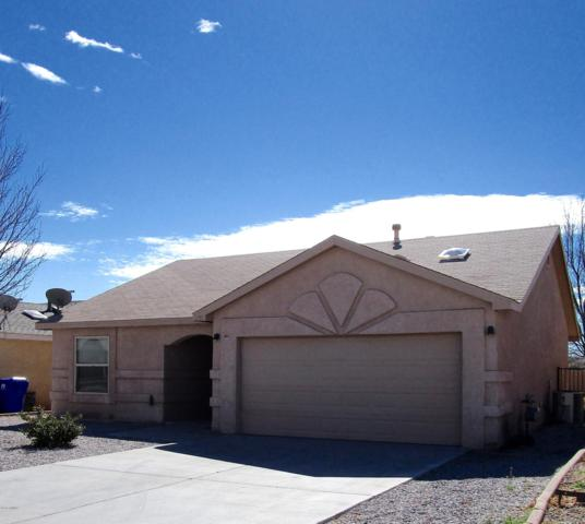 2855 Carretas Court, Las Cruces, NM 88007 (MLS #1900552) :: Steinborn & Associates Real Estate